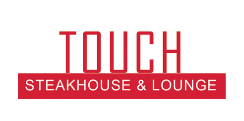 Touch Steakhouse and Lounge logo